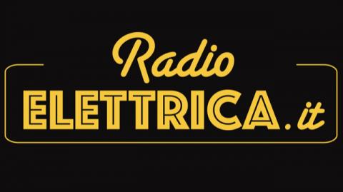Carlo Ghirardato domenica 15 dicembre 2019 alle ore 10.00 intervistato da Radio Elettrica.it